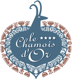 Hotel Chamois d'Or logo